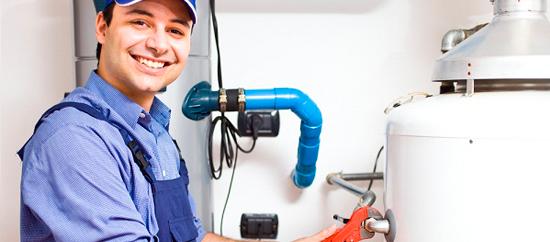 Сервисное обслуживание и ремонт котлов